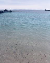 Sea (ManuSotomayor) Tags: landscapephotography latinamerica southamerica beach horizon sky blue landscape sea puntadechoros coquimbo chile
