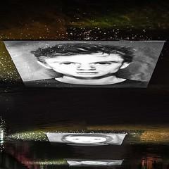 Dissolving (Tore Thiis Fjeld) Tags: norway elvelangs akerselva oslo dissolving photo river water liquefy floating installation artwork nikon d800 sigma50mmf14dghsmart