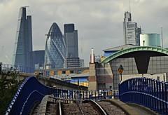 The City (cliffordstead) Tags: londonskyline