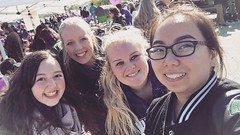 Last week's homecoming! (MarlonKlinkhamer) Tags: uww whitewater homecoming football