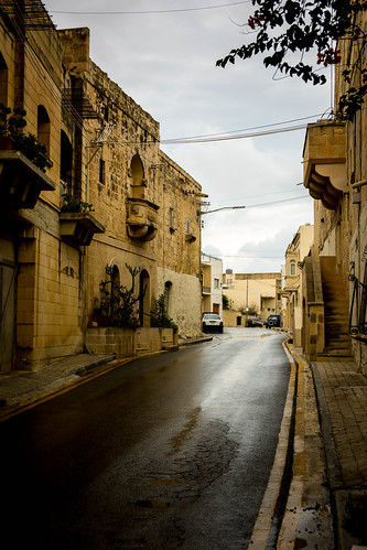 Gozo, Maltese Islands