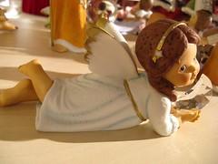 Angel from Detlef (Hannelore_B) Tags: engel angel