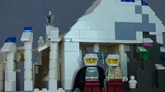 Brick Yourself Custom Lego Set Ski Slope 8