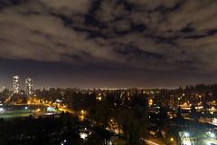 Oct. 31 2016 01 (richardjack57) Tags: lowermainland longexposure surrey britishcolumbia city cityscapes night canon canoneos6d canonzoom24105mm