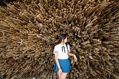 竹林 Bamboo Forest (KAY_Law a_a) Tags: bambooforest bamboo forest 地盤 工地 失戀 竹林 heart love コスプレイヤー 코스프레 852 852ig 852girl hkig ighk hongkong hkgirl hkiggirl sportgirl 香港女孩 cosplay mk妹 mk badgirl 壞女孩 不良少女 野孩子 natural