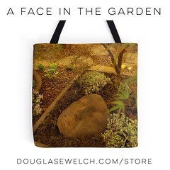 A Face in the Garden tote bags, clothing, smartphone covers and more! #clothing #technology #home #arts #crafts #garden (dewelch) Tags: ifttt instagram a face garden tote bags clothing smartphone covers more technology home arts crafts