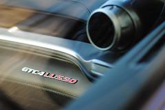 Ferrari GTC4Lusso (MarcoT1) Tags: ferrari gtc4lusso hungary budapest nikon d3000 50mm