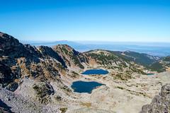 Rila Ridge (Daniel Feivor) Tags: landscape nature mountains rila musala bulgaria bulgarian hiking walking travel explore