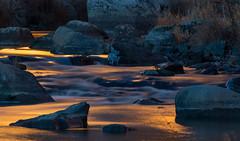 Stream (uusija) Tags: luonto maisema nature