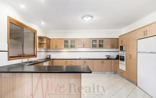 23 Dowding Street, Panania NSW 2213