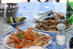 Fish Meze Cyprus