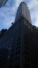 Chrysler 03875 (Omar Omar) Tags: newyork newyorkny newyorknewyork usa usofa etatsunis usono manhattan chryslerbuilding artdeco williamvanalen highrise rascacielo skyscraper gratteciel ĉielskrapanto