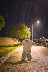 32/52 Lluvia / Rain (Xisco Bibiloni) Tags: ifttt 500px project52week lluvia portrait project project52 52weekproject 52week 52project rain night noche