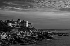 Comfort (jwsmithphoto) Tags: maine capeneddick atlantic seascape ocean rockycoast newengland mansion hotel