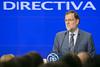 Mariano Rajoy durante su intervención (Partido Popular) Tags: pp partidopopular rajoy marianorajoy juntadirectivanacional