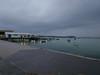 storm on the horizon 324/366 (dawn.v) Tags: stormangus stormclouds sea coast poole sandbanks november 2016 2016yip 366daysin2016 boathouse explore interestingness