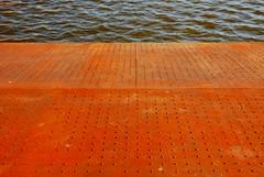 (Sameli) Tags: rust rusty metal water sea helsinki suomi finland