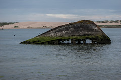tide in (pamelaadam) Tags: thebiggestgroup fotolog digital june summer boat sea 2016 visions meetup newburgh forviesands aberdeenshire scotland