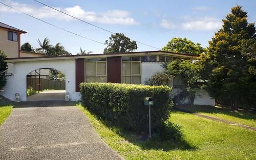 43 Clifford Road, Yowie Bay NSW 2228