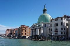 Venezia (Txulalai) Tags: venezia venice venecia italia travel arquitectura monumento iglesia church agua grancanal urbana sonya6000 sonyilce6000 sony sonyalpha6000
