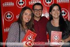 Giovane Almeida (Q Revista) Tags: livro lanamento giovane almeida estudiola intercmbio turismo ingls canad itatiba interior