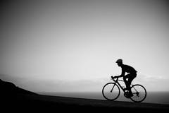 DSC08727 (Gumundur Rbert) Tags: cycling sony a7ii mitakon 50mm f095 bjartur reihjl road bike biking trip sun black white lava sprint climbing rapha canyon ultimate mavic oakley duraace shimano fun