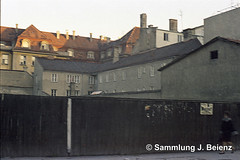 1970 Areal Schillerstrasse 49-51 copy (Pacific11) Tags: mnchen munich 1970 1971 vintage alt selten bilder bayern schillerstrasse 49 behelfsbauten hotel kraft