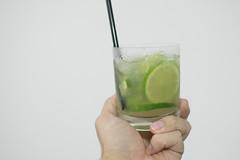Caipirinha, o drink brasileiro! The brazilian drink! (Brito, Felipe) Tags: cachaça ice lemon