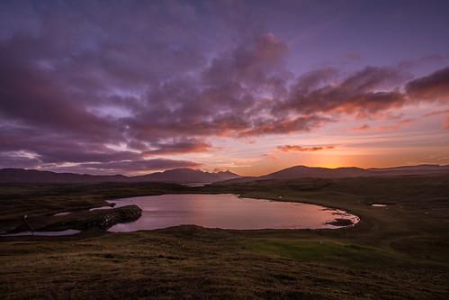 Cul Mor, Dunnet Head, Duncansby Head & Loch an Eilein (33 of 68)