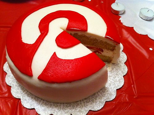 Julie's Pinterest Birthday Party by ShardsOfBlue, on Flickr
