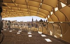 setas#8 (Zu Sanchez) Tags: sevilla spain parasol giralda metrosol севилья