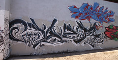 Phoenix (ReignmanP) Tags: arizona phoenix graffiti fly id wa fact guilt phrite
