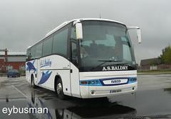 Baldry's Holme Upon Spalding Moor R511SCH. (EYBusman) Tags: road park bus coach yorkshire east independent quinn preston swift moor walton coaches upon bridlington iveco holme spalding baldry cyngus baldrys latchford beulas eurorider hilderthorpe eybusman r511sch