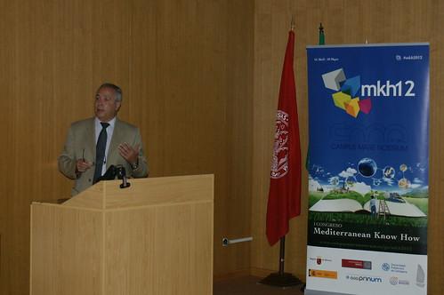 Conferencia Carlos García Izquierdo 10