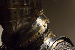 Helmet (marios_h) Tags: leeds armor weapon armour militaryhistory warfare royalarmouries royalarmouriesleeds germanhelmet leedsroyalarmouries historicalwarfare johnsmythearmour