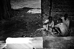 Egypt (Nervegna Tommaso) Tags: poverty morning travel cruise sunset sea sun sphinx night landscape dawn blackwhite sand desert pyramid dusk egypt nile cairo egyptian pyramids aswan luxor ramses egitto ramsesii deserto abusimbel piramidi pharoh nilo tutankamon elcairo ramses2 nervegna nervegnatommaso tommasonervegna