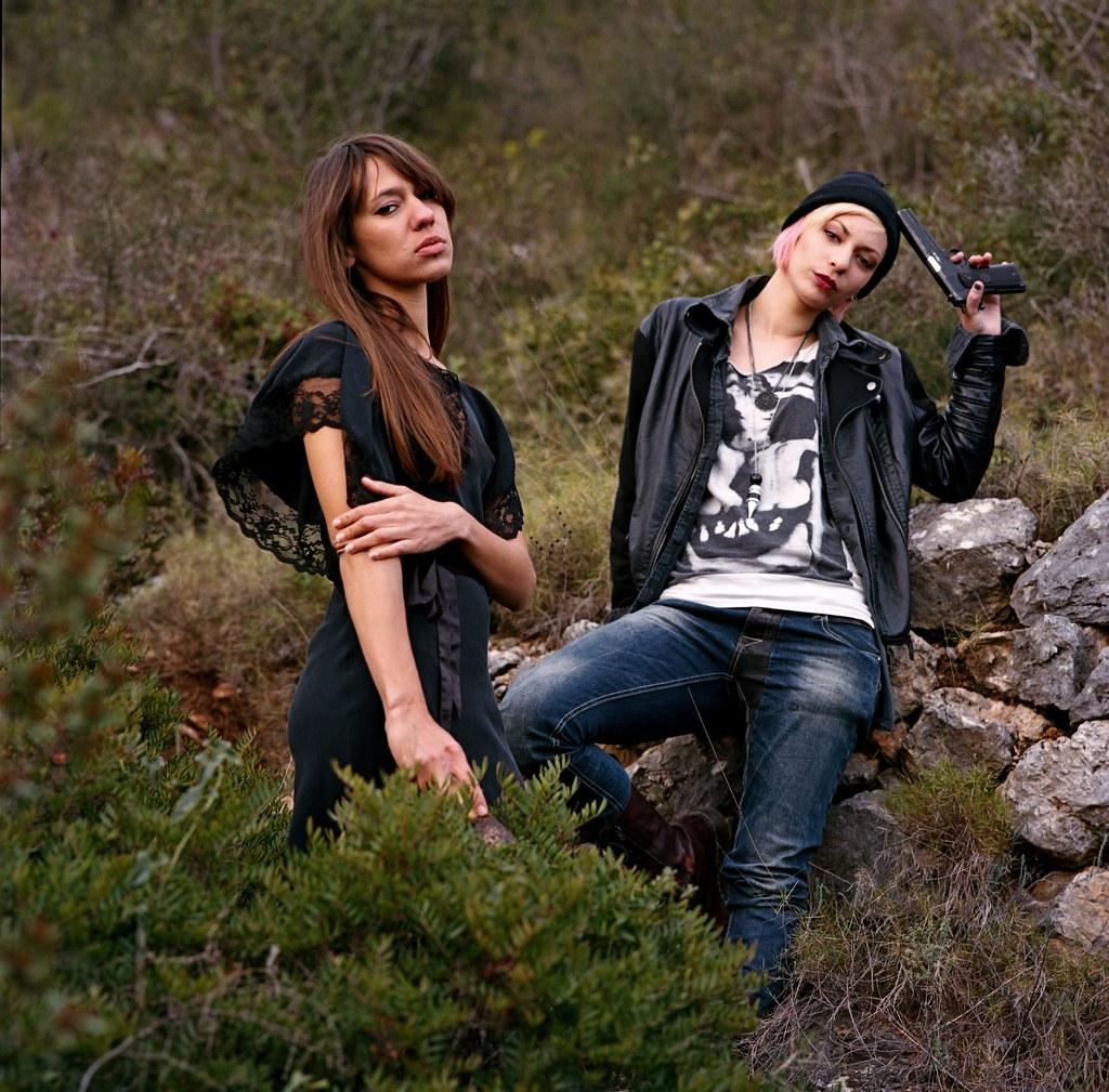 The world 39 s best photos of mask and tatouage flickr hive mind - Tatouage femme sensuelle ...