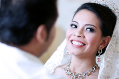 Fara 3 (Ahmad Fadali) Tags: family wedding people beauty canon malaysia malay malaywedding loveisintheair 1dmarkii