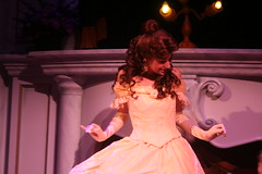 Belle (friendsofthemouse) Tags: disney disneyworld belle magickingdom beautyandthebeast disneyprincess disneycharacters