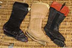 Ballet Boots mayhem in Mayerling