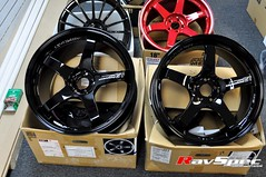"ADVAN GT 20x9.0 +45 and 20x11.0 +48 Premium Edition - Forged Monoblock • <a style=""font-size:0.8em;"" href=""http://www.flickr.com/photos/64399356@N08/8938076269/"" target=""_blank"">View on Flickr</a>"