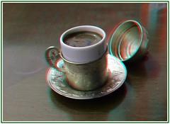 Kappadokien,3D anaglyph 2013_032 (Fotofreund3D) Tags: coffee turkey stereoscopic stereophoto 3d anaglyph trkei stereoview turkishcoffee turkish stereoscopie kappadokien anatolien redcyan 3dimage 3dpicture 3dfoto raumbild 3dstereofotografie