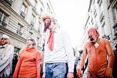 ZOMBIE WALK PARIS 2011 06985 (Cortez77_fr same nickname on Ipernity) Tags: sun paris halloween movie dead costume blood shadows cosplay makeup horror latex cinematic 2011 zombiewalk pariszombie