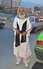 Dervish, Tehran (Ninara) Tags: iran tehran mashhad sufi karbala pilgrimage dervish pilgrim darvish suufi