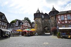 Braunfels Bikertreff am Schloss (Devil9797) Tags: castle schloss burg motorrad braunfels bikertreff