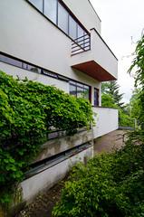 _DSC8902 (durr-architect) Tags: white house architecture style brno international villa quarter period eduard masaryk functionalist ek