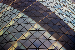 Glass (alishariat) Tags: travel blue sunset wallpaper black color colour reflection green london texture glass beautiful architecture photography gold fantastic awesome adventure explore intrepid discovery gherkin londoncity cityoflondon alishariat