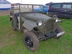 "GAZ-67B (1) • <a style=""font-size:0.8em;"" href=""http://www.flickr.com/photos/81723459@N04/9408554728/"" target=""_blank"">View on Flickr</a>"