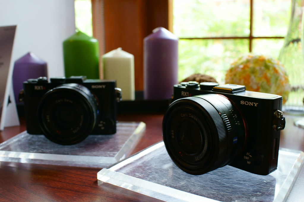 Sony RX1 實拍照片
