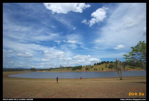 LakeTinaroo